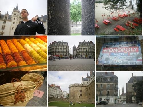 Nantes (Francia).